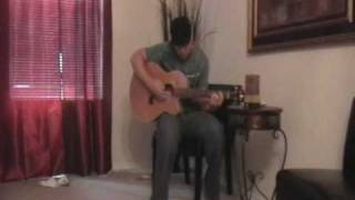Cant Hold On To You- Josh Arnold (Johnny Cooper cover)