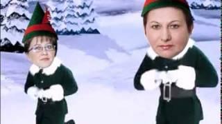 ОК-Ярославль, Хип-Хоп и НГ 2011!