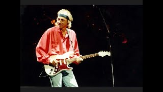 Dire Straits -- Planet Of New Orleans - HQ Audio