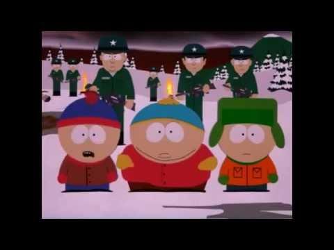 South Park   Kenny si toglie il cappuccio