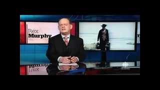 Rex Murphy - Patriotism and Stompin
