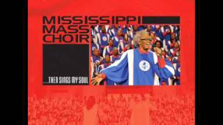 Mississippi Mass Choir - He Didn't Have to Do It
