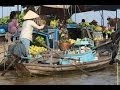 le Vietnam du Nord au Sud par les villes historiques de Hanoi et Ho-Chi-...