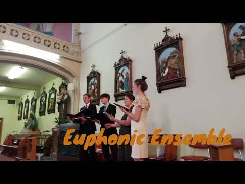 Euphonic Ensemble Video