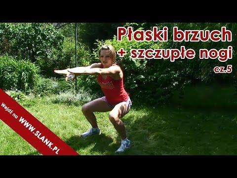 Ćwiczenia na mięśnie pośladków bezpośrednich