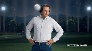 Nelson Dress Shirt Mickelson Edition-video