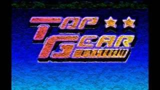 Top Gear Soundtrack - Track 1