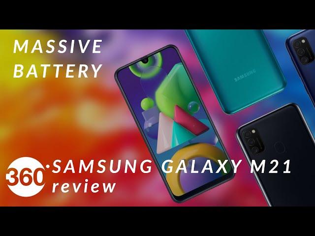 Samsung Galaxy M21 Review Ndtv Gadgets 360