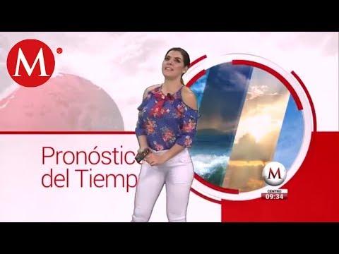 El clima para hoy 05 de julio 2018 con Marilú Kaufman