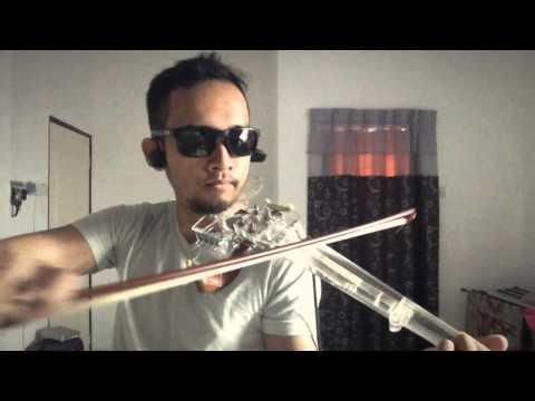 Farkhan - Mewangi (Akim & The Majistret Violin cover)