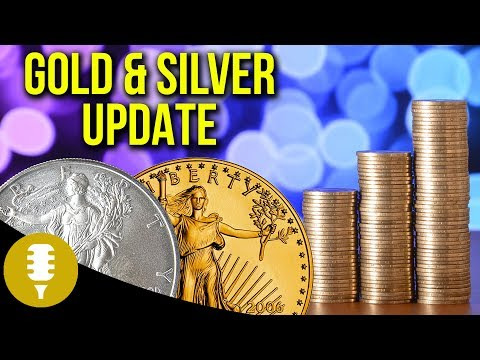 Where Is Gold & Silver Headed From Here? | Golden Rule Radio
