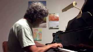 A Minor Diversion / An original piano solo by Michael Coughenour ℗  2014
