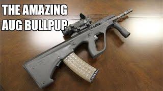 The Amazing AUG Bullpup