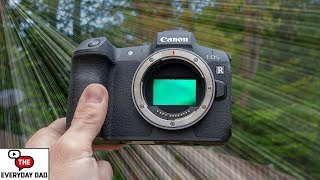 The Canon EOS R! The MOST Hated Camera On The Internet?!