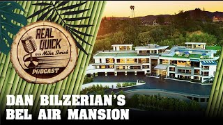 Inside Dan Bilzerian's New $100 Million Dollar LA Bachelor Pad - Ignite Cannabis