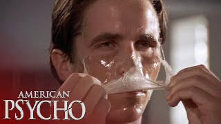 "American Psycho - 2. ""Morning Routine"""