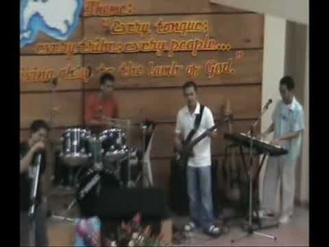 Rhema Band - Come and Surrender