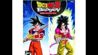 Dragon Ball Z Budokai HD Collection cheats
