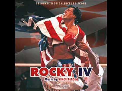 Rocky IV Original Motion Picture Score (Full Album) HQ