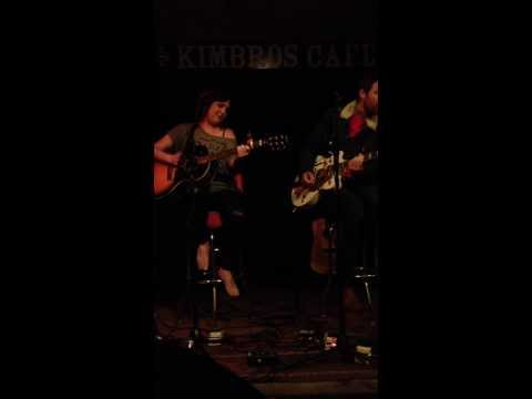 "Samantha Stephens -- ""Foolish Man"" LIVE"