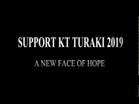 KTTuraki - A New Face of Hope