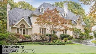 Video of 20 Saxon Lane | Shrewsbury, Massachusetts real estate & homes