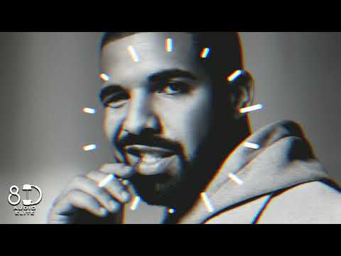Drake - Money In The Grave (feat. Rick Ross) (8D Audio Elite)
