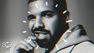 Drake   Money In The Grave (feat. Rick Ross) (8D Audio Elite)