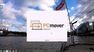 LapLink PCMover Express (Windows 7 to Windows 10 Intel Free)