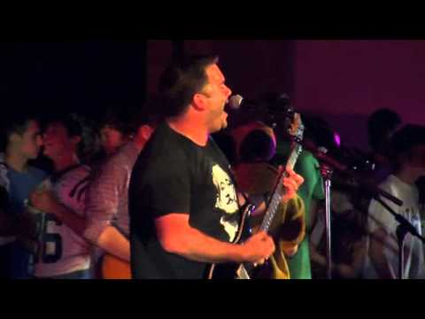 Jackpot Donnie Live at Watson Auditorium - Glenbrook South High School