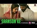 Saanson ke Full Audio Song   kk   Shahrukh Khan   Raees   Ahir & jamb8