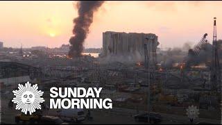 Sunday Journal: Aftermath of Beirut blast