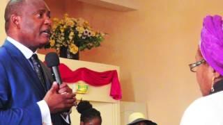 Puissant témoignage - Dr Jacques Maluma
