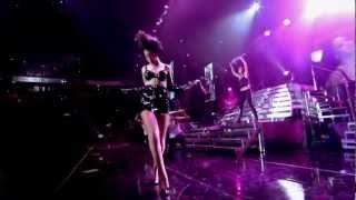 Rihanna   Live In Manchester   Umbrella [HD]