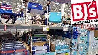 BJ'S WHOLESALE CLUB SHOP WITH ME 2019|NEW SUMMER DEALS 2019|STORE WALK THROUGH 2019 | POOL SUPPLIES