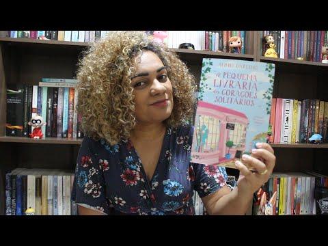 A Pequena Livraria dos Corações Solitários - Annie Darling