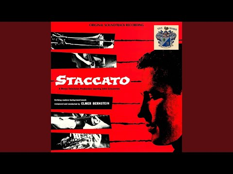 Staccato's Theme