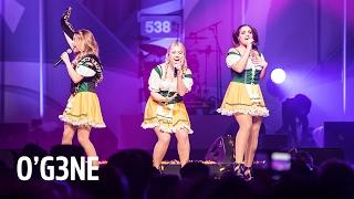 OG3NE  Take The Money And Run / Magic  Das Coen Und Sander Fest 2017