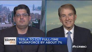Tesla's next step is going international: Expert