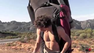 JACOPO LARCHER - Video Intervista in Val di Mello