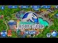 1 Game Play Jurassic World O Jogo O Come o De Tudo