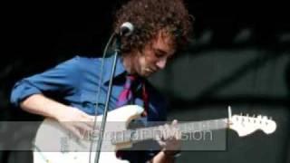 The Strokes Guitar Solos: Valensi Hammond Face Off