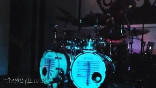 Fear Factory - H-K (Hunter-Killer) - Live 3-23-16