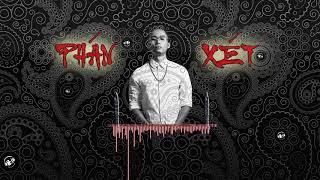 Phán Xét - Rhymastic [Video Lyrics]