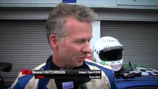 Production_Cars - Donington2015 R07 Full Highlights