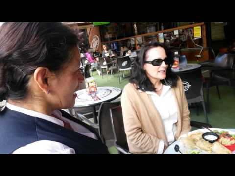 English Interview Basic 2 Rafaela Dolores