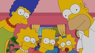 The Simpsons Live Stream 24/7 - The Simpsons Full Episodes