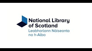 Teacher / Librarian CPD: Advanced Higher Learning and the National Library of Scotland