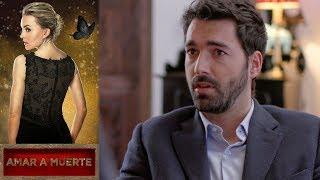 Amar A Muerte   Capítulo 81: Jacobo Revela Su Identidad A Guille   Televisa