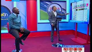 Harambee starlets yafuzu katika nusu fainali wa dimba la COSAFA: Zilizala viwanjani